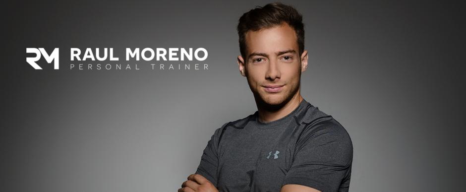 Raul Moreno Entrenador Personal